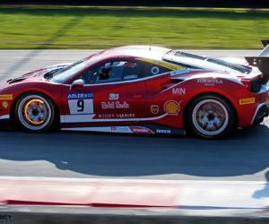 Mobil Plastic_Ferrari sponsor