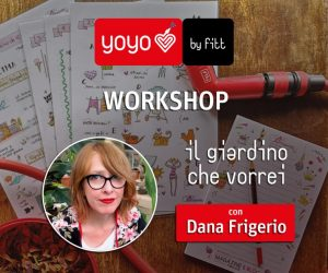 FITT Workshop Dana Frigerio