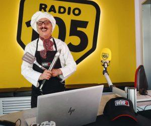 RADIO 105 WEBER