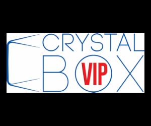 Logo Crystal Box VIP_Mobil Plastic