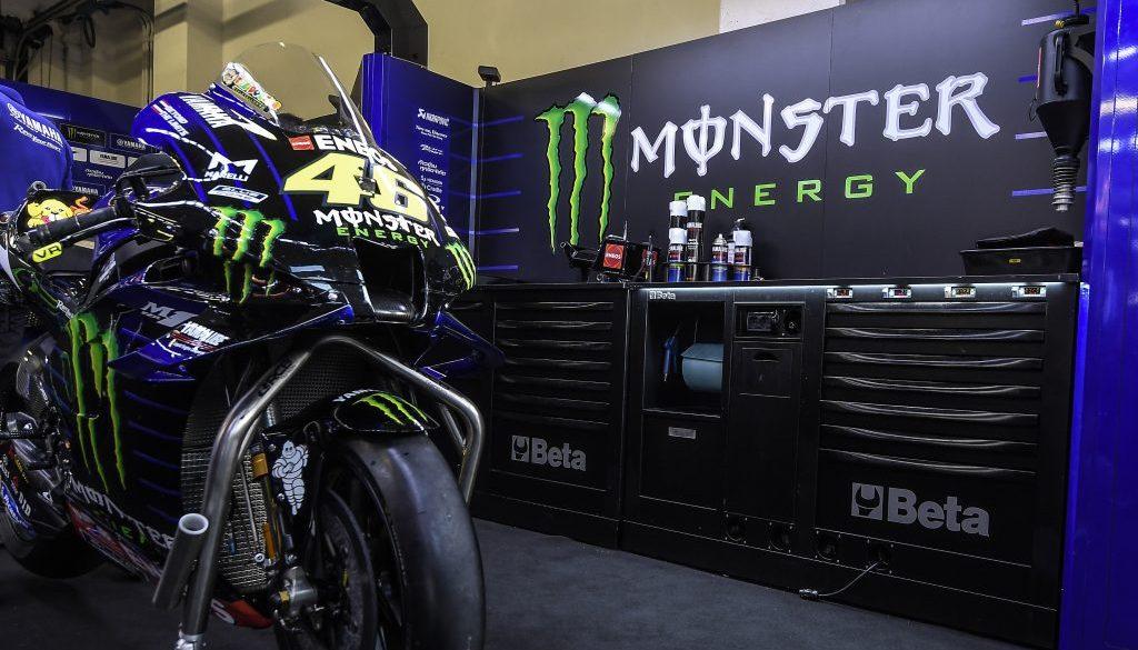 Beta Utensili - Yamaha Factory Racing MotoGP