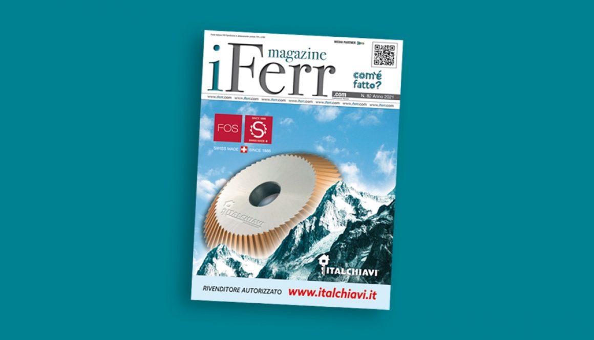 iferr 82